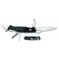 Нож WENGER RANGER 61 складной (10 функций, 120mm)