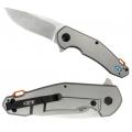 Нож ZERO TOLERANCE K0220 складной, сталь S35VN