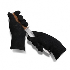 Защитные перчатки KeepTex Waterproof Cut Resistant Glove (кевлар 68%)