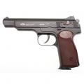 Пистолет пневматический GLETCHER APS NBB (Стечкин) 4.5mm