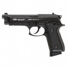Пистолет пневматический GLETCHER  92FS-A SOFT AIR 6mm (для страйкбола)