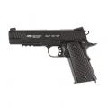 Пистолет пневматический GLETCHER 1911SP 4.5mm