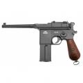Пистолет пневматический GLETCHER M712 4.5mm