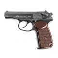 Пистолет пневматический GLETCHER PМ 4.5mm