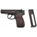 Пистолет пневматический GLETCHER PМ-A SOFT AIR 6mm (для страйкбола)