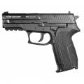 Пистолет пневматический GLETCHER SS 2202 4.5mm металл