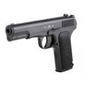 Пистолет пневматический GLETCHER TT-A SOFT AIR 6mm (для страйкбола)