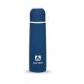 Термос АРКТИКА 1000мл 103-1000 резиновое напыление (цвет синий)