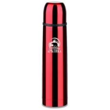 Термос АРКТИКА 1000мл 102-1000 (цвет красный)