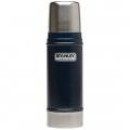 ТЕРМОС STANLEY CLASSIK VACUUM BOTTLE 0.75 L (темно-синий)