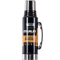 ТЕРМОС STANLEY LEGENDARY CLASSIC VACUUM FLASK BLACK 1L