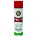 Масло оружейное BALLISTOL 400ml spray