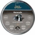 Пули  H&N BARACUDA 6.35mm, 31.02гран (200шт)