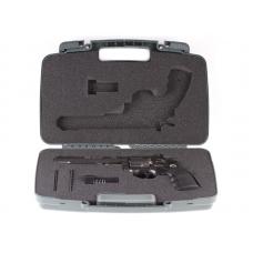 Кейс для пистолета пневматического GLETCHER SW R4