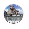 Пули Borner Domed Pro 4,5 мм 0,51 грамма (500 шт)