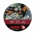 Пули GAMO PRO-HUNTER 5.5mm (250шт)