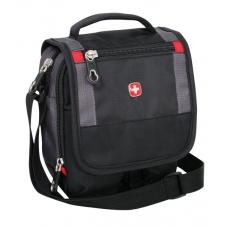 СУМКА WENGER MINI BOARDING BAG дорожная для документов 1092239