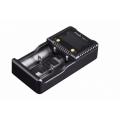 Зарядное устройство FENIX ARE-C1+ 18650
