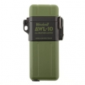 Зажигалка WINDMILL AWL-10 MILITARY GREEN