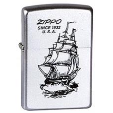 ЗАЖИГАЛКА ZIPPO 205 BOAT-ZIPPO