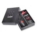 Коробка подарочная ZIPPO (кремни, бензин)